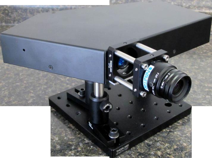 NIR Projector Module – Aeon Imaging