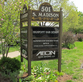 Aeon Imaging Offices